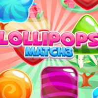 Lollipops match