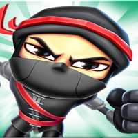 Ninja Run Fun Endless game