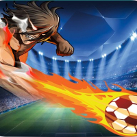 Shoot Goal Soccer Game