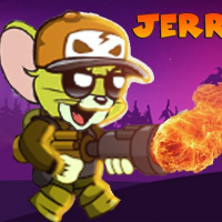 Jerry Adventure