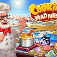 Madness Cooking